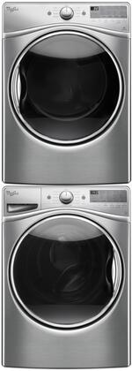 Whirlpool 704412 Washer and Dryer Combos