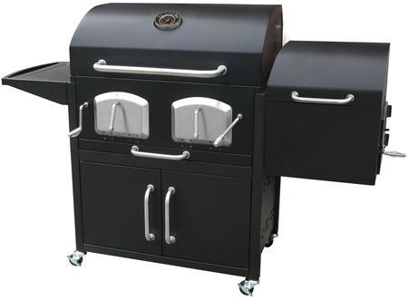 Landmann 591320 Portable Charcoal Grill
