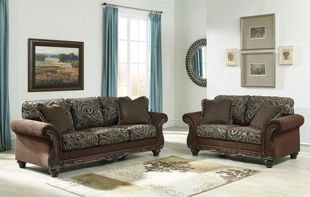 Benchcraft 462003835 Grantswood Living Room Sets