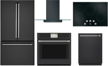 Cafe 958343 Kitchen Appliance Packages