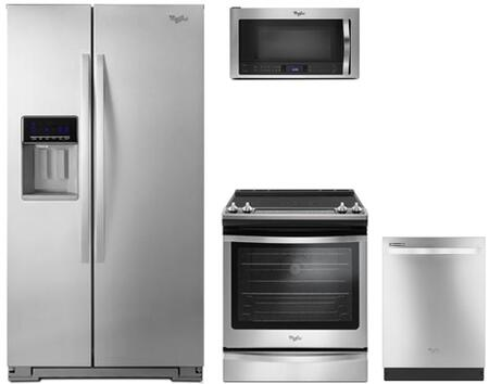 whirlpool 767624 kitchen appliance packages appliances connection. Black Bedroom Furniture Sets. Home Design Ideas