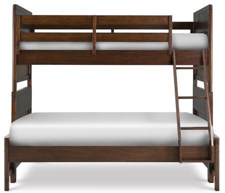 Magnussen Y187670K2 Twilight Series Childrens Full Size Bunk Bed