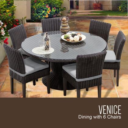 VENICE 60 KIT 6C GREY