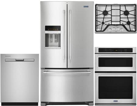 Maytag 730575 Kitchen Appliance Packages