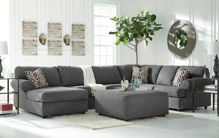 Milo Italia MI4380SECOTSTEE Camila Living Room Sets