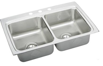 Elkay LR3322MR2BNCUCIN Kitchen Sink