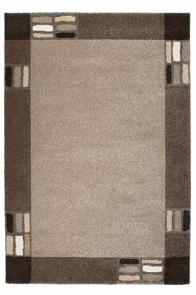 Citak Rugs 7400-050X Onyx Collection - Stone - Metallic Grey