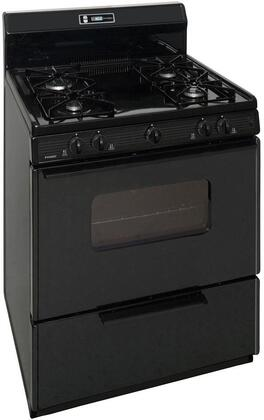 Premier SMK220BP 30 Inch Gas Freestanding Range with Sealed Burner ...