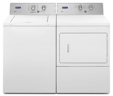 Maytag Heritage 481364 Heritage Washer and Dryer Combos