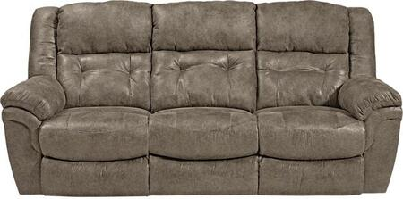 Catnapper 4255272428272528 Joyner Series  Faux Leather Sofa