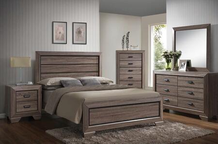 Acme Furniture 26020Q5PC Bedroom Sets