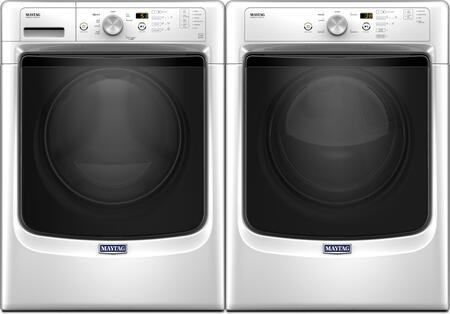 Maytag 704203 Washer and Dryer Combos