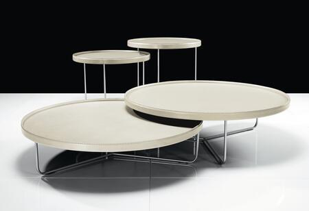 Modloft MCL118ASC2 Modern Table