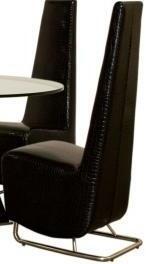 Diamond Sofa 0751AB9965PCCHAIR1  Dining Room Chair