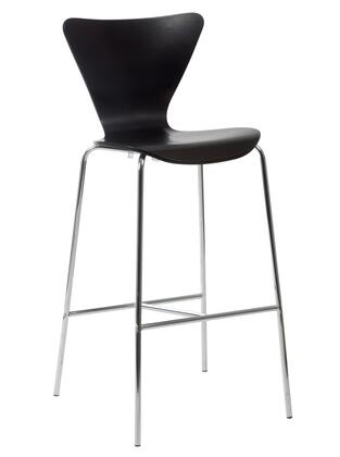 Euro Style 02836 Tendy Series  Bar Stool