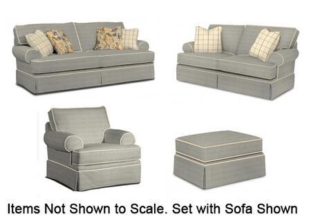 Broyhill 6262QGSLCO871245CW Emily Living Room Sets