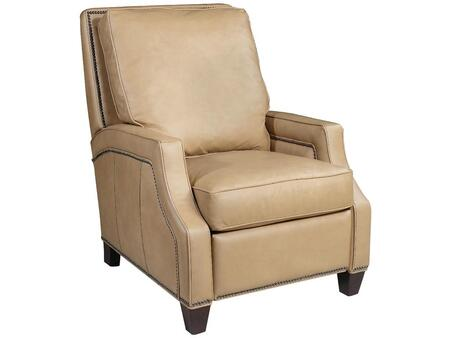 Hooker Furniture RC143-0 Aspen Series Traditional-Style Living Room Recliner