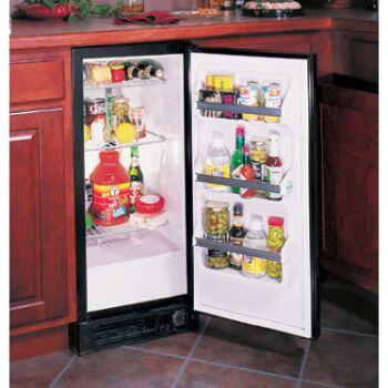 Marvel 30ARMBSFL  Built In Counter Depth Compact Refrigerator with 2.90 cu. ft. Capacity, 3 Wire Shelves