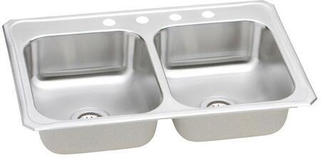 Elkay CR33221 Kitchen Sink