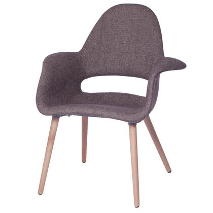 Fine Mod Imports FMI10086X Forza Dining Chair