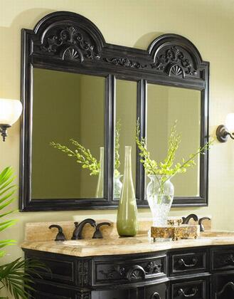 Ambella 08953140060  Rectangular Portrait Wall Mirror
