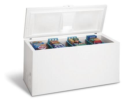 Crosley CFC25LW  Freezer with 24.9 cu. ft. Capacity in White