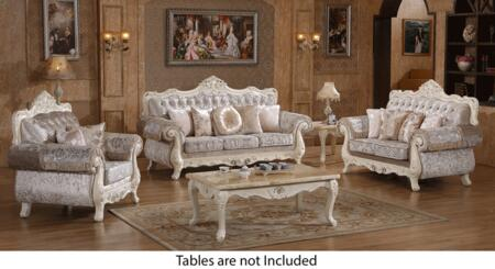 Meridian 638SLC Venice Living Room Sets