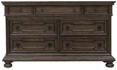 Samuel Lawrence S024010 Hamilton Series Wood Dresser
