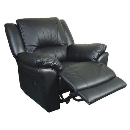 Coaster 7575R Casual Wood Frame  Recliners