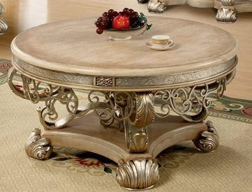 Yuan Tai BR4722C Bridgette Table
