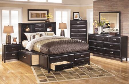 Ashley B473313665649892 Kira Queen Bedroom Sets