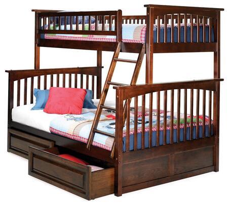 Atlantic Furniture AB55224  Bunk Bed
