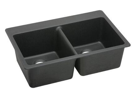 Elkay ELG3322BK0 Kitchen Sink