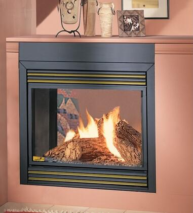 Napoleon BGD40N21E  Direct Vent Natural Gas Fireplace