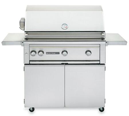 Lynx L600PSRNGF Grill Packages