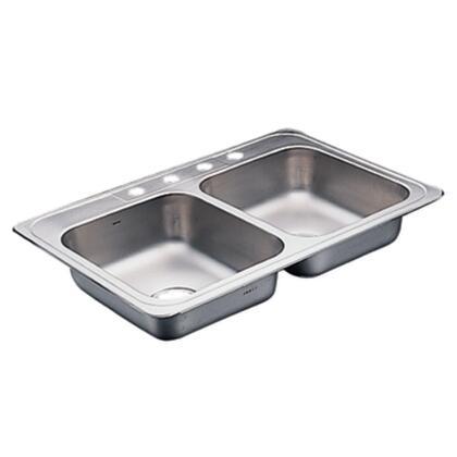 Moen 22129 Kitchen Sink
