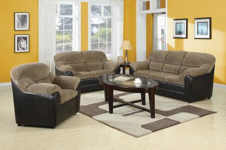 Acme Furniture 15945SLCT Connell Living Room Sets