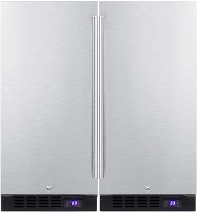 Summit 723974 Compact Refrigerators