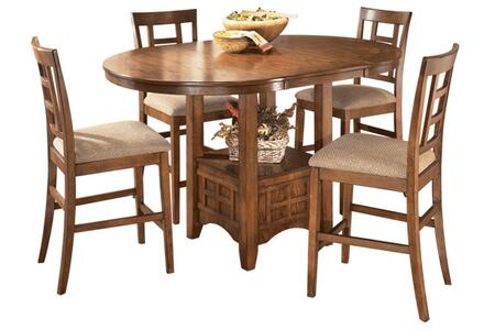 Signature Design by Ashley D31942324 Cross Island Dining Roo