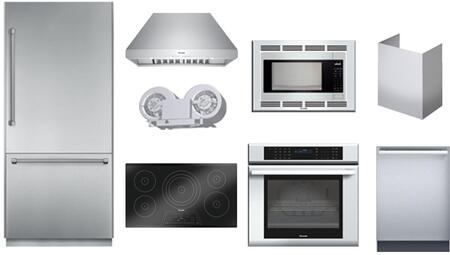 Thermador 755715 FREEDOM Kitchen Appliance Packages