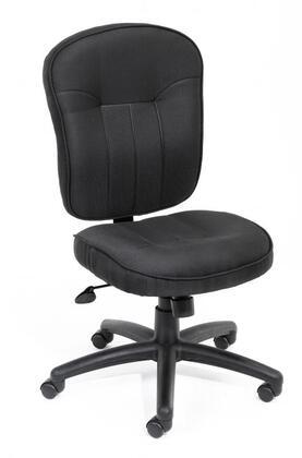 """Boss B1570BK 26.5""""  Office Chair"""