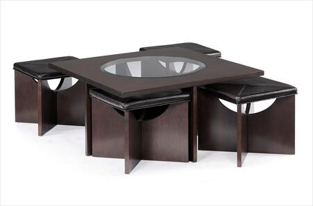 Magnussen T180741 Contemporary Table