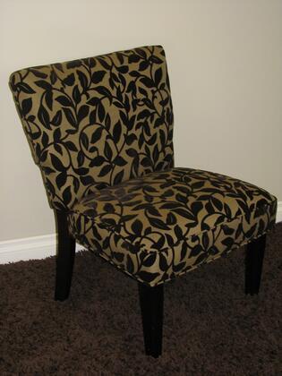 4D Concepts 72850  Accent Chair
