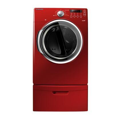 "Samsung Appliance DV331AER 27"" Electric  Electric Dryer |Appliances Connection"