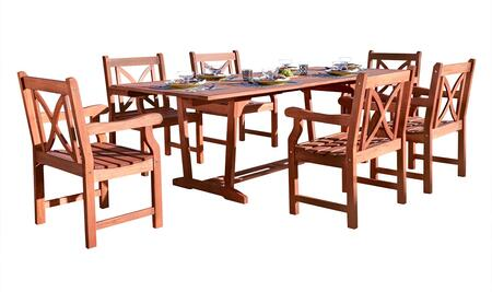Vifah V232SET16 Patio Sets