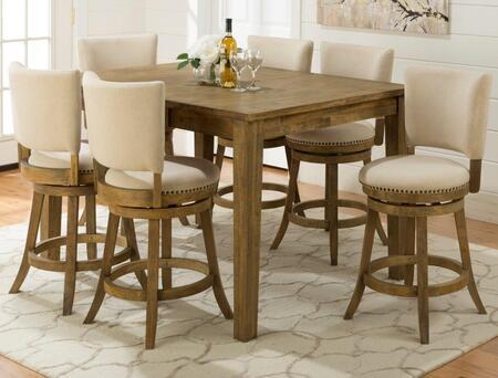 Jofran 91660SET7 Turner Dining Room Sets