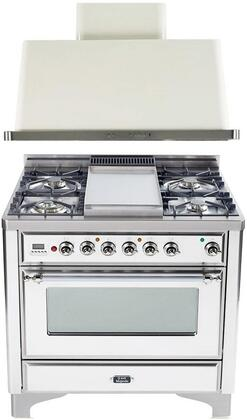 Ilve 720066 Kitchen Appliance Packages
