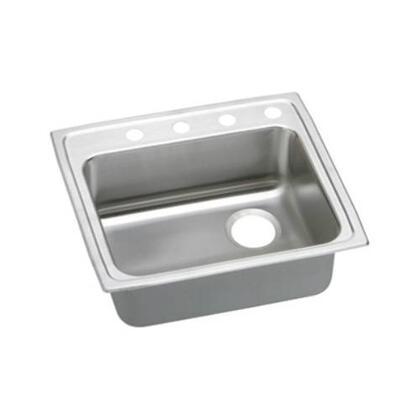 Elkay LRADQ221955R4 Kitchen Sink