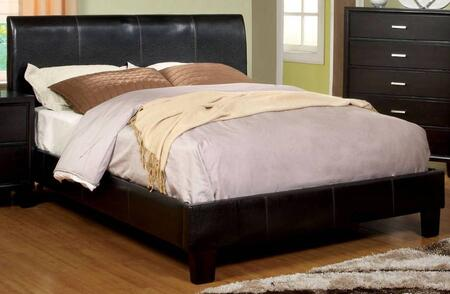 Furniture of America CM7007FBED Villa Park Series  Full Size Bed
