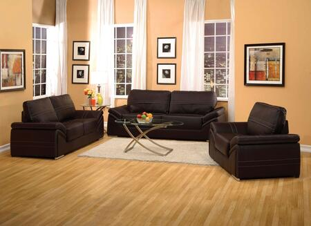 Acme Furniture 51695SLC Ember Living Room Sets